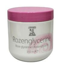 Hergon Rozen gliceryne glicerine Rose Crema Corporal Loción 350ml