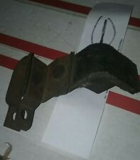 1951 to 1952 Chevy Bel Air exhaust bracket Muffler tail pipe clamp 369-6881