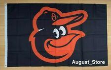 Baltimore Orioles 3x5 ft Flag MLB