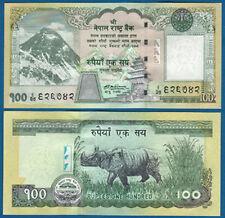 NEPAL 100 Rupees (2008)  UNC   P.  64