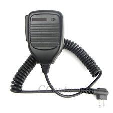 Speaker Mic PTT for Motorola DTR550 DTR610 DTR650 DTR2430 DTR2450 RDU2020 DTR450