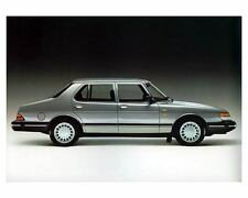 1988 Saab 900S Automobile Photo Poster zm1074-D9U1ZH