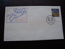 CANADA - enveloppe 1er jour 14/8/1981 (B5)