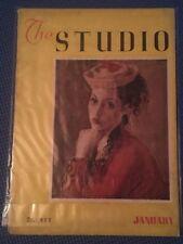 The Studio Magazine - January 1941