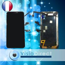 """Ecran complet LCD + vitre tactile pour Iphone XS max 6.5""""  NOIR"""