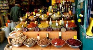 7 Spices / Jerusalem Spices