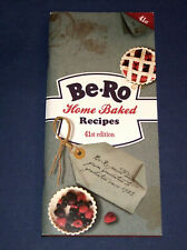 Be-Ro Home Recipes Baking/Cookbook. Forty-first/41st million/edition (2011)