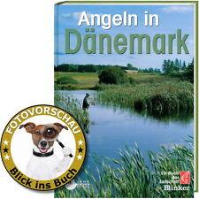 Angeln in Dänemark auf Dorsch Meerforelle Lachs Äsche Renke Hecht Zander Barsch