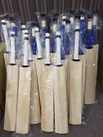 English Willow Cricket Bat With Free Gloves Free Bat Cover Free Scuff Sheet
