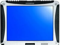 "19 - ""TOUCH SCREEN PANEL""/Digitizer/ ONLY  for Panasonic ToughBook CF-19 MK3"