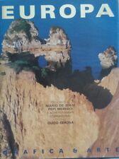 Europa - Aa.vv. - Grafica E Arte - 2000 - G