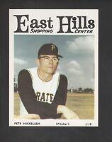 1966 East Hills PETE MIKKELSEN NM/MT  150260
