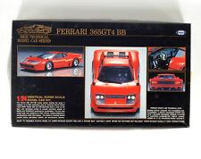 TOKYO MARUI MT86 KIT 1/24 FERRARI 365 GT4 BB
