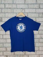 Chelsea Football Club Short Sleeve Tshirt - Small