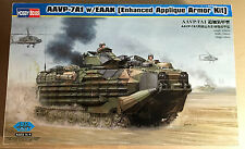 HOBBY BOSS HOBBYBOSS 82414 - 1/35 AAVP-7A1 w/EAAK (ENHANCED APPLIQUE ARMOR KIT)