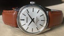 Vintage SEIKO Hand-Winding Watch/ LORD MARVEL 5740-8000 SS 23J 1969 36000bph