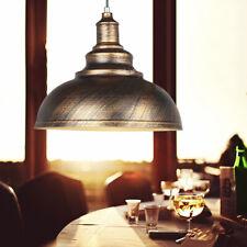 220V lámpara de decoración retro industrial vintage loft lámpara hogar E27 NUEVO