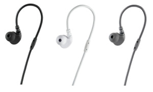 MIXX AUDIO MEMORY FIT 5 Bluetooth Wireless Stereo Sports Earphones #BargainTrend