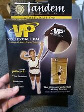 VP Unlimited Volleyball Training Devoice New In Box