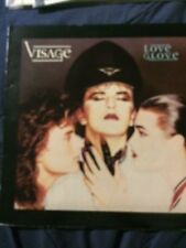 VINYL REMIX EXTENDED ABC SIMPLE MINDS TFF SCRITTI HUMAN LEAGUE THE THE MORE