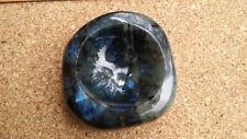 Wunderschöne Schale, Labradorit, 10 cm , Einzelstück