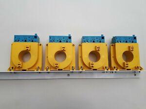 IME Delta DEL35N Current Transformer Min 0.03A np/ns = 1/700 Set of 4