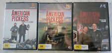 American Pickers Pack : Collection 2,3,4 (DVD, 6-Disc Set) Region 4