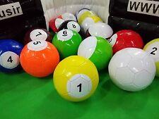 16X football FOOTPOOL sport pool soccer ball blackpool billard fútbol ฟุตบอล