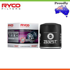 New * RYCO * SynTec Oil Filter For NISSAN LAFESTA HIWAYSTAR CWEAWN 2L