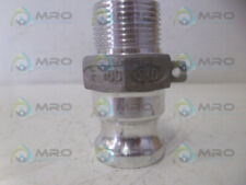 ETC 03-1C STAINLESS STEEL COUPLING *NEW NO BOX*