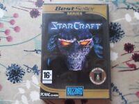 Starcraft/Broodwar (PC: Mac and Windows/ Windows/ Mac, 1999) - Complete VGC