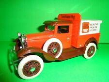 TRUSTWORTHY HARDWARE STORES 1929 FORD MODEL A PICKUP TRUCK - 1992 #8 in Series A