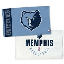 "MEMPHIS GRIZZLIES AUTHENTIC EDITION ON-COURT LOCKER ROOM TOWEL 22""X42"" NEW"