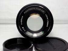 Fujinon 55mm f1.8 M42