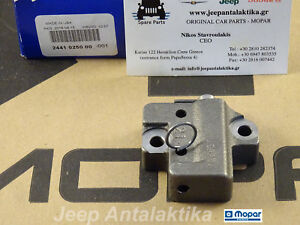 Timing Chain Tensioner Engine Jeep Compass, Patriot 2441025000 New Genuine