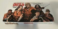 THE WALKING DEAD TRADING CARDS BOX OF 23 PACKS - RANDOM SKETCH CARDS 2012
