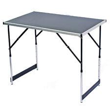 Multifunktionstisch Tapeziertisch Campingtisch Klapptisch klappbarer Partytisch