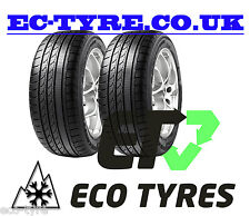 2X Tyres 225 40 R18 92H XL House Brand M+S WInter Tyres Snow Flake
