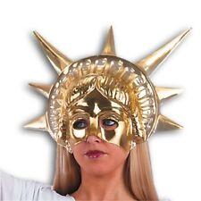 Accessoires dorés célébrités pour déguisement et costume