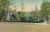 ELIZABETH NJ – Christ Church