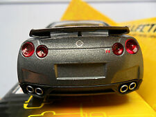 Nissan GTR Diecast Voiture Welly NEW BOXED ouverture portes GT-R 1/38