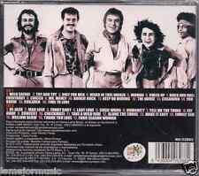 RARE 70s 60'S 2CDs+booklet BARRABAS 1972-1975 wild safari HI-JACK woman CASANOVA