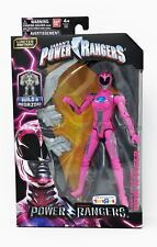 Power Rangers Pink Ranger Build a Megazord Toys R Us Exclusive TRU New Unopened!