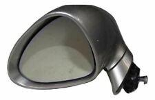 Right Driver  Side Mirror Glass Heated Wide Angle Porsche Panamera 2010-2014