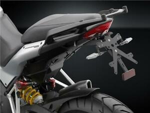 Rizoma Fox Tail Tidy Number plate Holder Ducati Multistrada 1200 / 1200S 2010-14