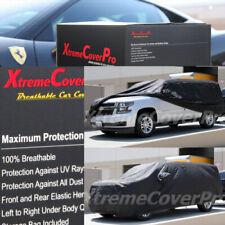1995 1996 1997 1998 1999 Chevy Suburban Breathable Car Cover w/MirrorPocket