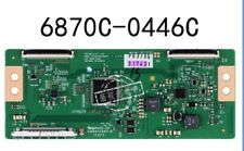 1 PC NEW Original SONY KDL-55W800A 6870C-0446C LG LC550EUF FF P2 Board #0903 YT