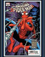 Amazing Spider-Man #24 *SeCReT CaRNaGe BLooDY VaRiaNT* (2019) Marvel 825 (VF/NM)