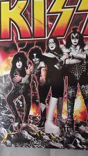 Vintage Kiss Poster - 61cm x 91cm