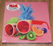 RED VELVET The Red Summer Mini Album K-POP CD + PHOTOCARD + FOLDED POSTER NEW